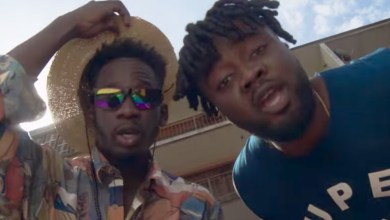 Photo of Video Premiere: Call on Me by Lord Paper feat. Mr Eazi