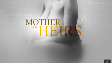 Photo of Poetra Asantewaa, Ria Boss, Adomaa, Fu, Dzyadzorm & Cina Soul (Black Girls Glow) release 'Mother Of Heirs' album