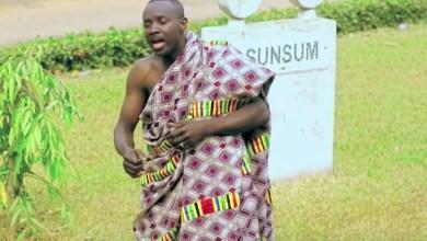 Photo of Video: Ene No Mbom by Mr. PHD feat. Kwadwo Ampong & Michael Johnson