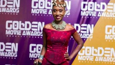 Photo of NanaYaa's 'Ghana Jollof' slang in 'Mad Over You' cover became AY's comedy topic
