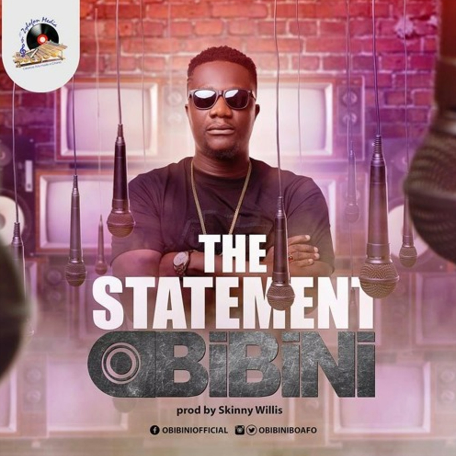 The Statement by Obibini