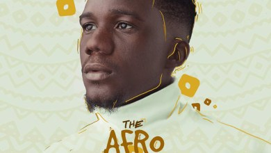 Photo of Audio: The Afrobeat Tape by Paq