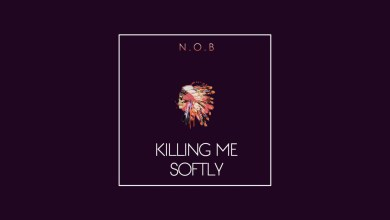 Photo of N.O.B 'Killed Softly' in new song