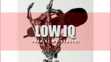 Low IQ by Quata