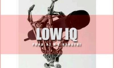 Low IQ by Quata
