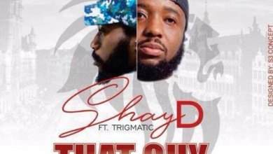 Photo of Audio: That Guy by ShayD ft. Trigmatic