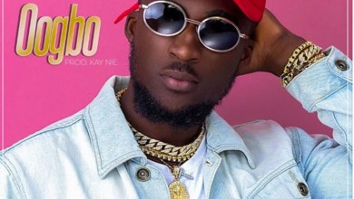 Photo of Audio: Oogbo by Teshieboi