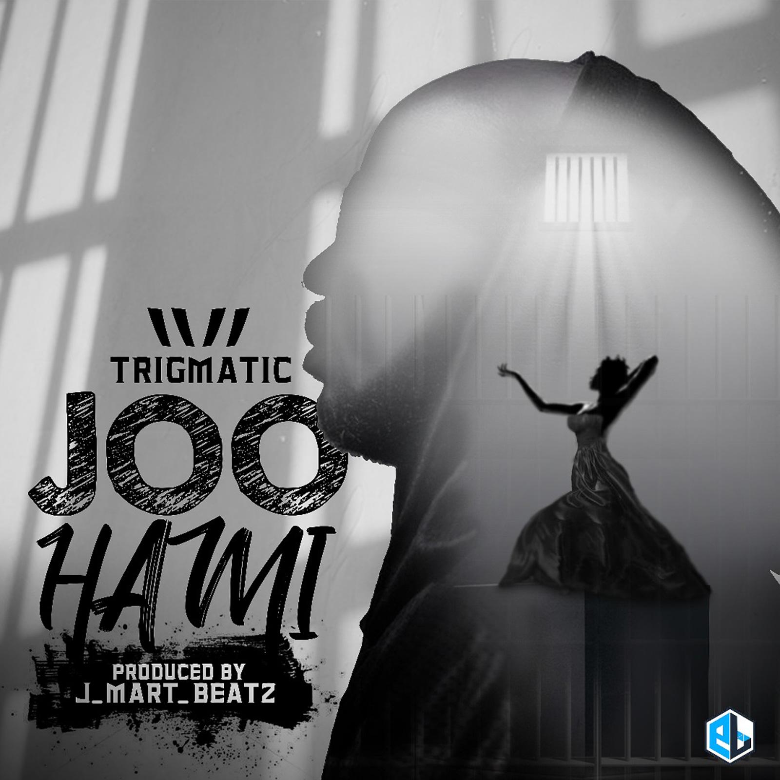 Joo Hami by Trigmatic