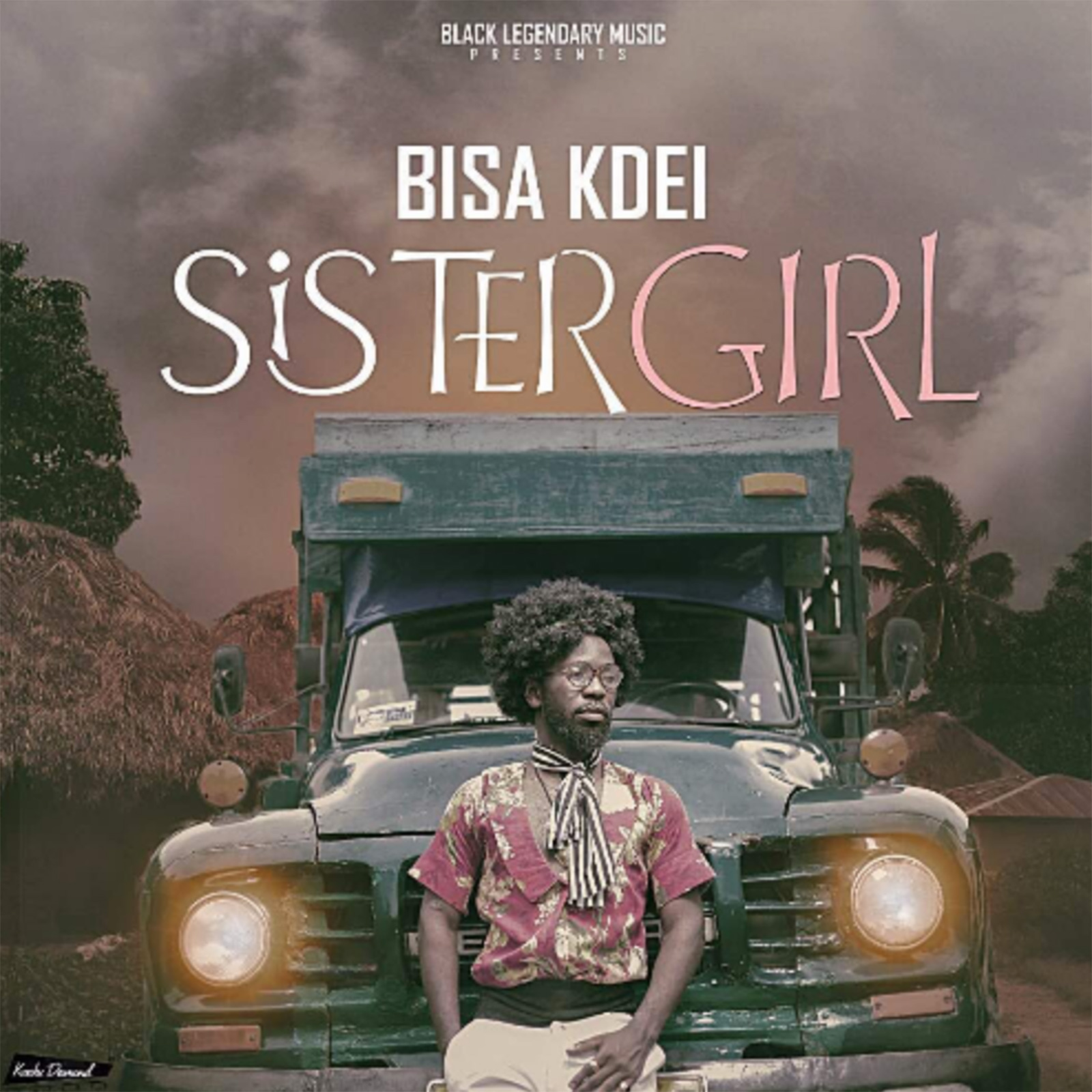 Sister Girl by Bisa Kdei
