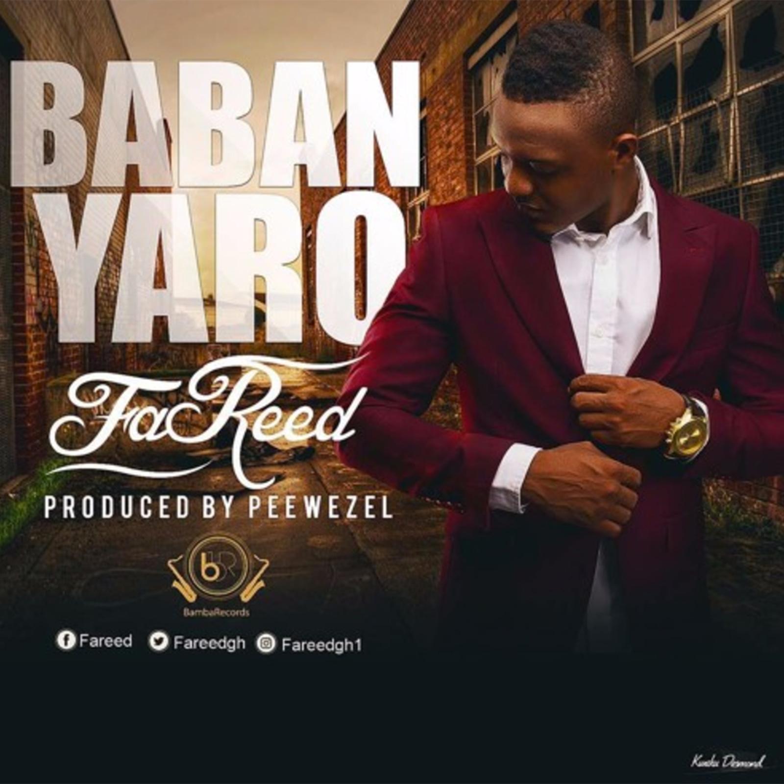 Baban Yaro by FaReed