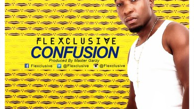 Photo of Audio: Confusion by Flexclusive