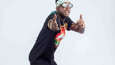 Photo of Kwame Korsah – The modern Afro pop and hiphop artist