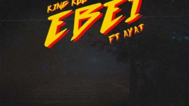 Photo of Audio: Ebei by King Kuu feat. Ayat