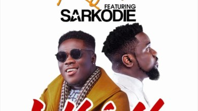 Whistle by Kurl Songx feat. Sarkodie