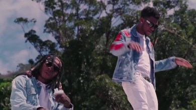 Photo of Video Premiere: Only You by Lighter TOD feat. Mugeez