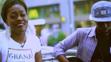 Photo of Video: Soulful version of Fall (Davido cover) by MS.ABA feat. Kyekyeku & Nii Teii