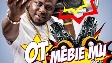 Photo of Audio: Mebie Mu by OT