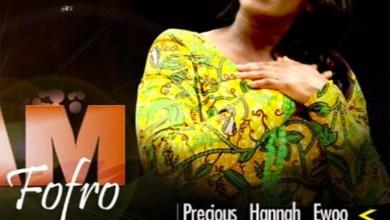 Jesus Bra by Precious Hannah Ewoo feat. Koff Agyekum