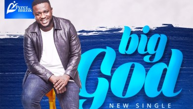 """Photo of Perez Musik story in new single """"Big God"""""""