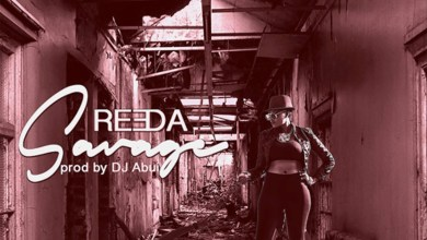 Photo of Audio: Savage by Reeda