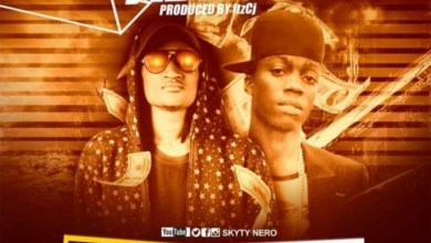 Photo of Audio: Abroso by Skyty Nero feat. Buda
