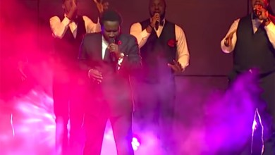 We Bless Your Name (Tribute To Vuyo Mokoena) by Sonnie Badu