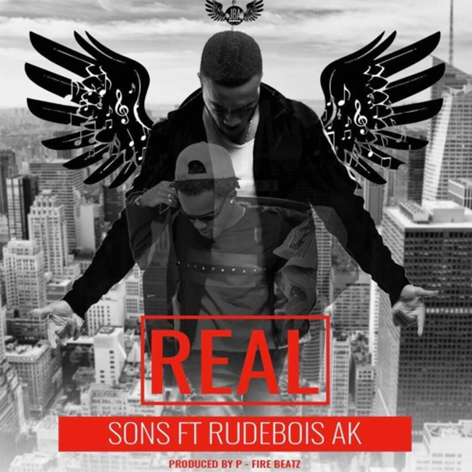 Real by Sons feat. Rudebois