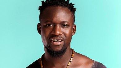 Asante The Alpha
