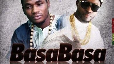Basa Basa by Ras VuDu feat. Big Shaq