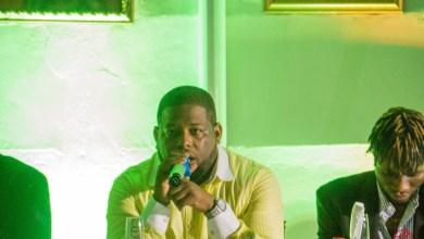 Photo of Video: Black Avenue Muzik Signs 5 Artistes onto the Label