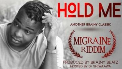 Photo of Audio: Hold Me (Migraine Riddim) by Burnin Faya