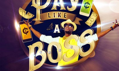 EL by Pay Like A Boss