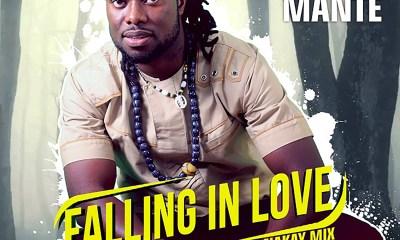 Falling In Love by Kofi Mante