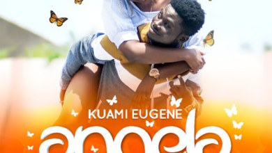 Angela by Kuame Eugene