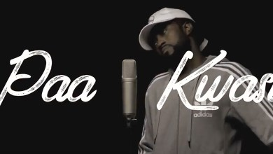 Photo of Video Premiere: Me & U (Bracket cover) by Paa Kwasi