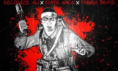 Kamikaze by Recognize Ali, Estee Nack & Farma Beats