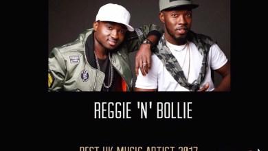 Photo of Reggie N Bollie crowned Best UK Artiste @ International Achievement Recognition Awards