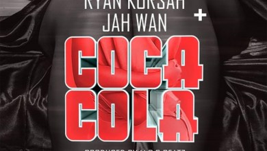 Photo of Audio: Coca Cola by Ryan Korsah & Jah Wan