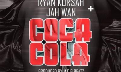 Coca Cola by Ryan Korsah & Jah Wan