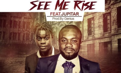 See Me Rise by Sayvee feat. Jupiter