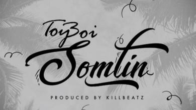 Photo of Audio: Sometin by ToyBoi