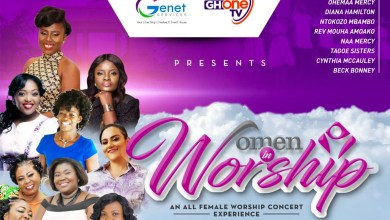 Photo of Ntokozo Mbambo, Ohemaa Mercy, Tagoe Sisters & more for Women In Worship concert