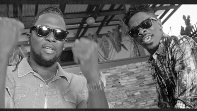 Photo of Audio: Super Love by Akoo Nana feat. Shatta Wale