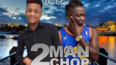 Photo of Audio: 2 Man Chop by Ara-B feat. Wisa