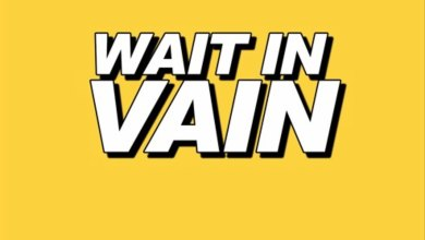 Photo of Audio: Wait In Vain by Atumpan