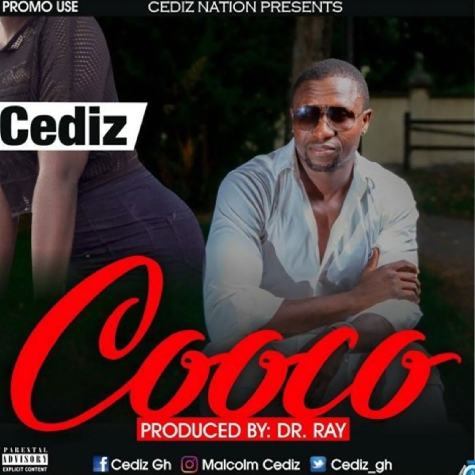Cooco by Cediz