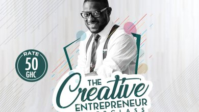 Photo of Creative Entrepreneur Masterclass to empower creative and talent management
