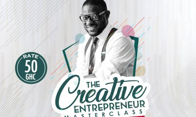 Godwin Tom, the CEO of IManage Africa