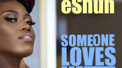 Photo of Audio: Someone Loves Me by eShun feat. FlowKing Stone