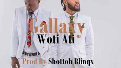 Photo of Audio: Woti Ati by Gallaxy